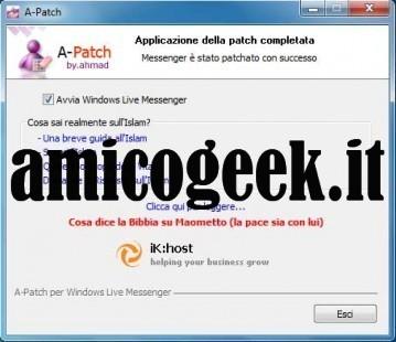 apatch-windows-live-messenger-2011-scarica-gratis-pubblicita-rimuovere-amicogeek