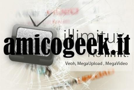 Rimuovere il limite di download e di attesa su MegaUpload, RapidShare e MegaVideo