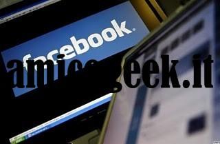 Come essere invisibili nella chat di Facebook