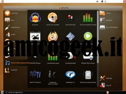 Installare Ubuntu Linux da Windows