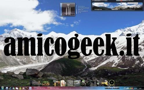 Programmi per desktop: rendilo interattivo e ruotalo a 360 gradi con 360Desktop