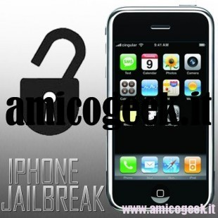 Guida jailbreak iphone ipod