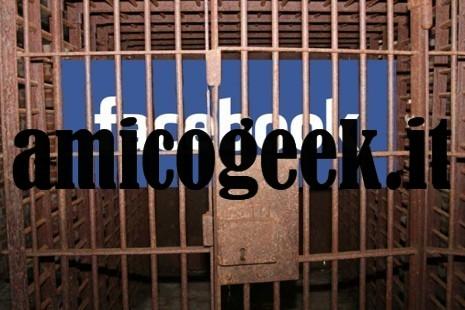 Segnalare abusi e violazioni sul social network Facebook