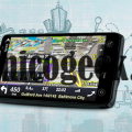 Sygic, il miglior navigatore GPS per Android offline. Scarica gratis mappe.