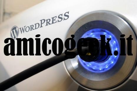 Velocizzare WordPress, la guida: plugin, cache, trucchi