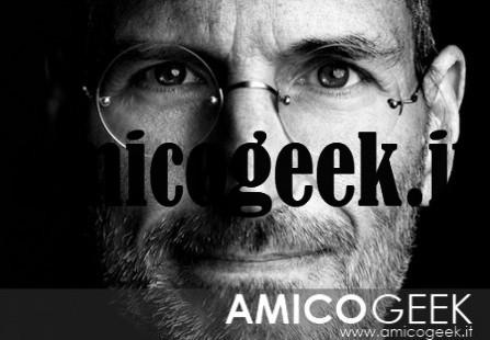 Steve Jobs nel dossier dell'FBI, leggi l'articolo su Amico Geek