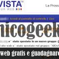 Creare siti gratis e guadagnare con i banner