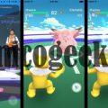 Vincere i combattimenti in Pokemon GO