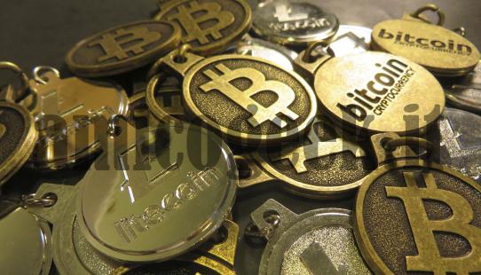 Acquistare Bitcoin con carta di credito in Italia